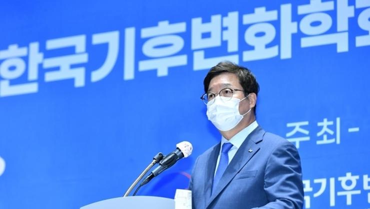 """염태영 수원시장, """"기후위기를 극복할 수 있는 길은 시민 모두의 연대와 참여"""""""