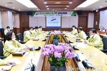 안산시, 지역 국회의원과 정책협의회 잇따라 개최
